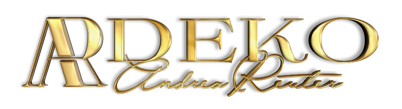 ardeko andrea logo logo exklusiv