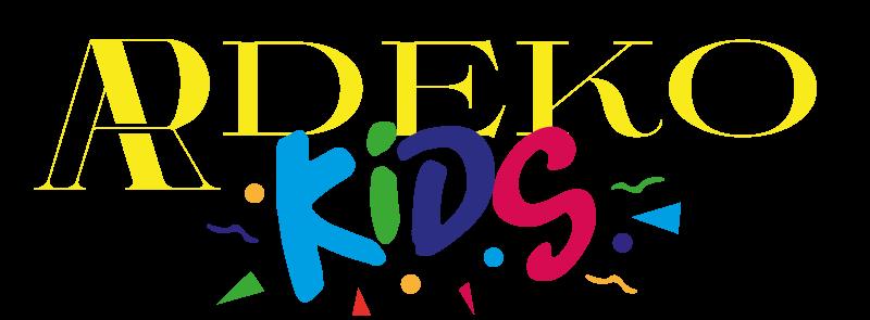 ardeko kids spiele schulbedarf bücher logo