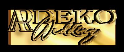 ardeko wedding dekoration hochzeit logo